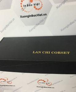 Hộp Lan Chi - Caton Sóng E