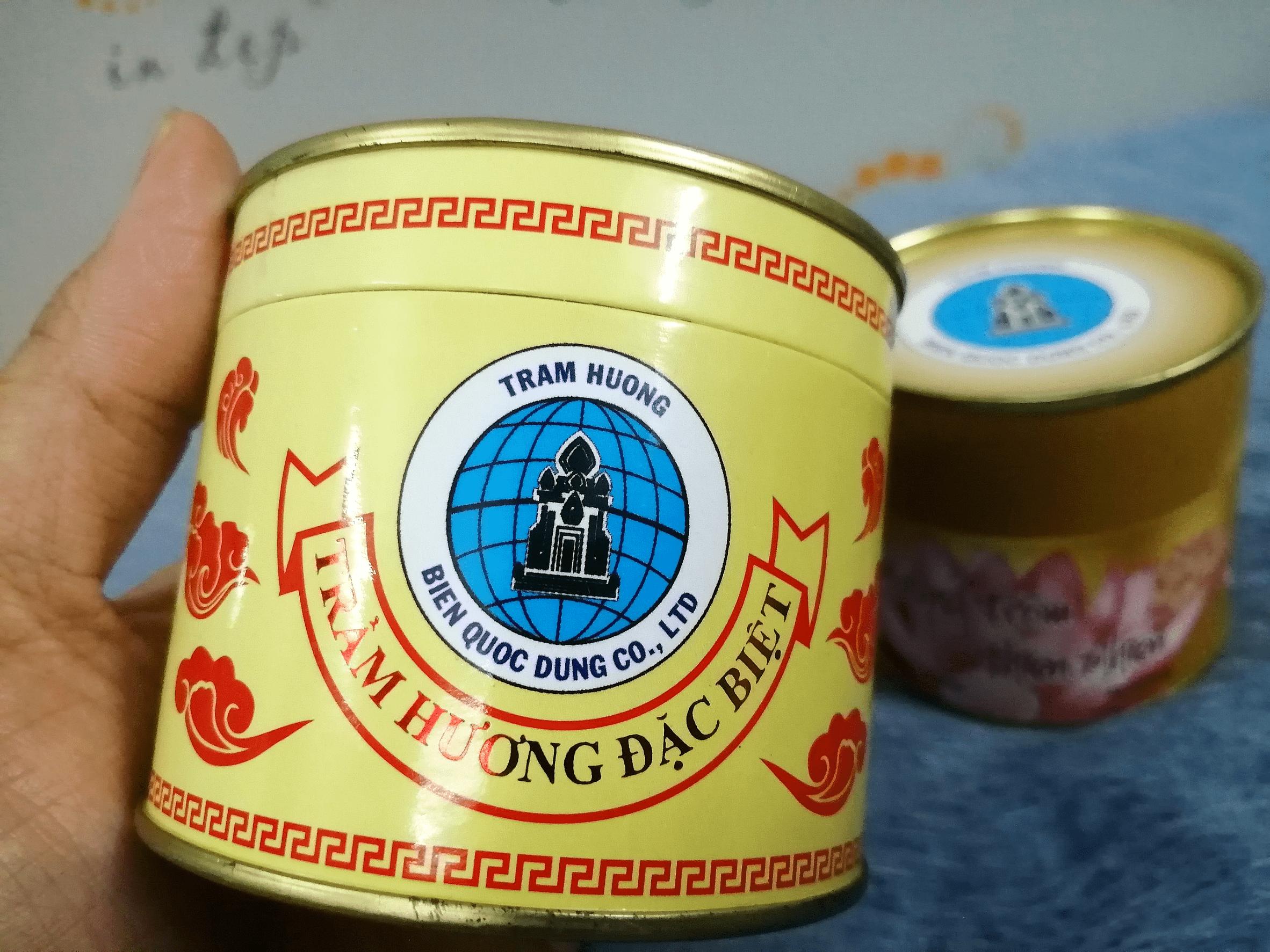 Sản xuất hộp trầm hương tại In Bắc Việt